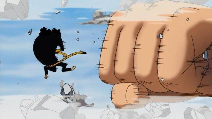 One Piece 305 серия