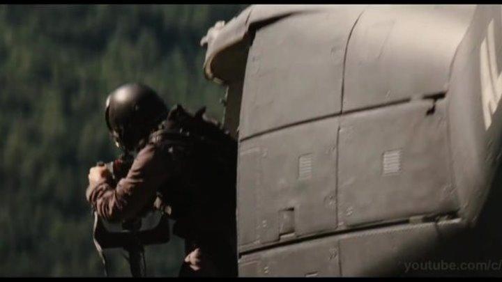 Логан убивает агента Зеро. Люди Икс Начало. Росомаха. 2009