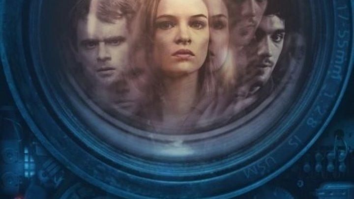 Ошибка времени (2016) фантастика