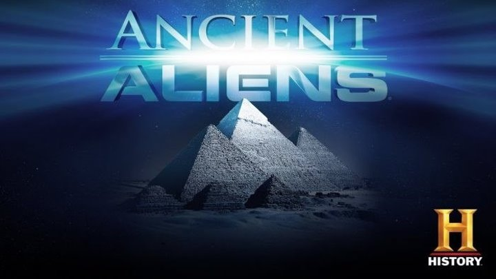 Древние пришельцы / Ancient Aliens. Сезон 13. Серия 1. The UFO Conspiracy 2018. DOK-FILM.NET