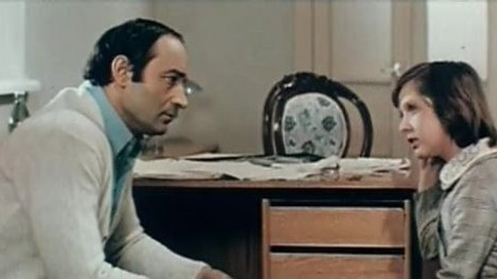 """х/ф """"Девочка, хочешь сниматься в кино?"""" (1977)"""