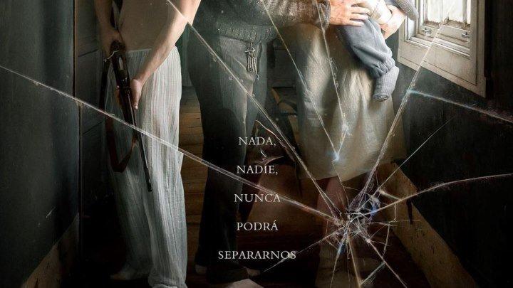 Обитель теней (2017). Фильмы / Фильмы 2017 года / Триллеры / Драмы / Ужасы