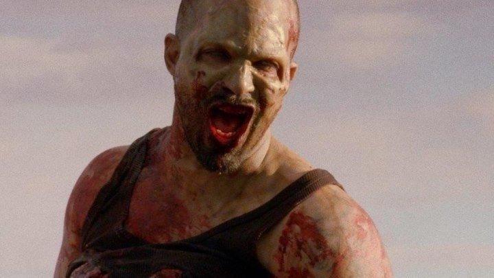 От этого песок становится красным. Драма триллер ужасы.