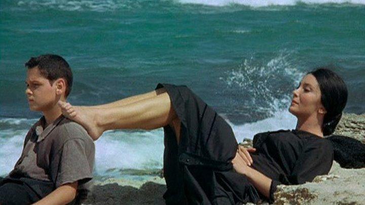 Да здравствует смерть / Viva la muerte (Франция, Тунис 1971) Драма, Военный