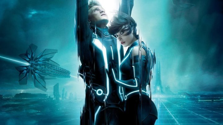 Трон. Наследие (2010) фильм в описании