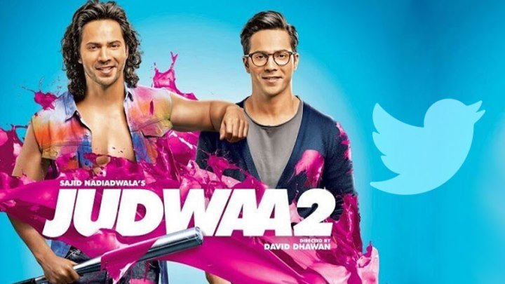 Беспечные близнецы 2 (2017) комедии, индийские