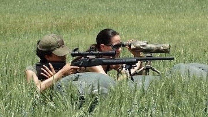 Снайпер Призрачный стрелок.Боевик, Драма, Военный.