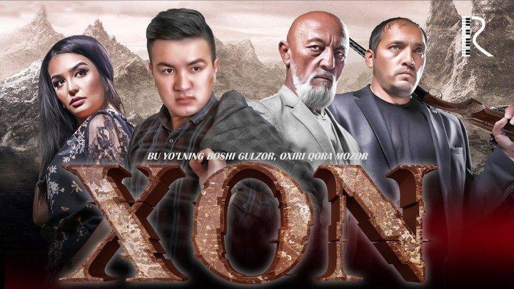 Xon (treyler) Хон (трейлер) 2018 Tez Kunda
