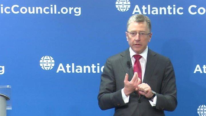 США объявили о вводе новых санкций против России | 9 ноября | Утро | СОБЫТИЯ ДНЯ | ФАН-ТВ