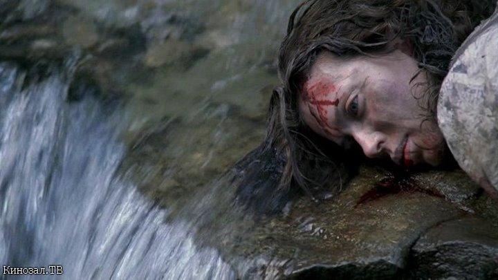 Чужой лес (2007) ужасы, триллер