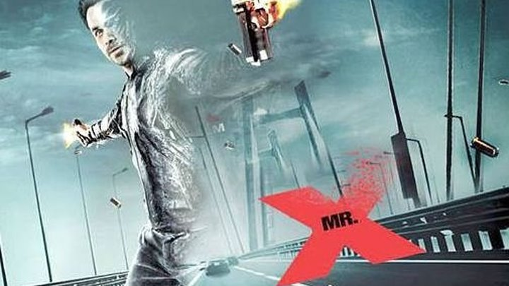 Мистер Икс (2015) Mr.X.