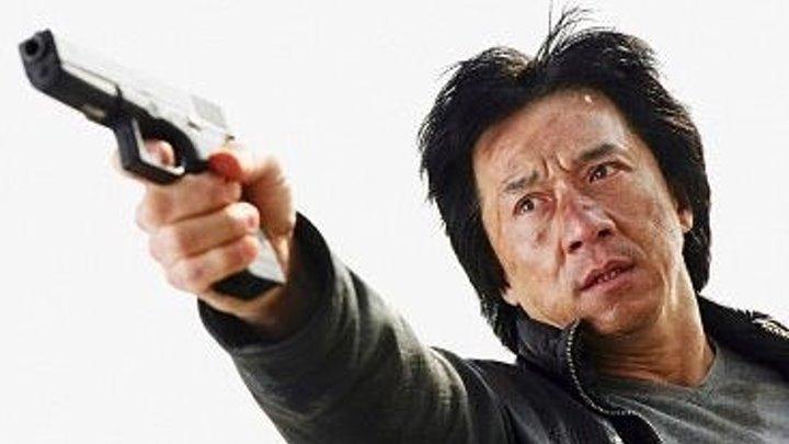 Новая полицейская история. . боевик, триллер, драма, криминал, .