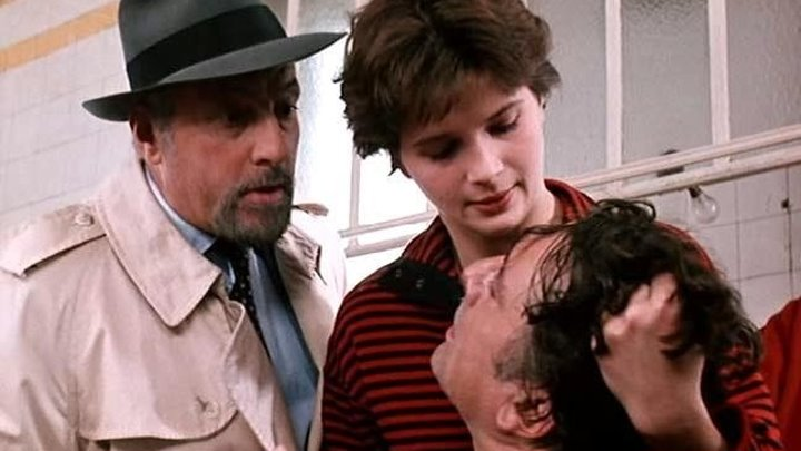 Мой зять, убил мою сестру (Франция 1986) 16+ Триллер, Комедия