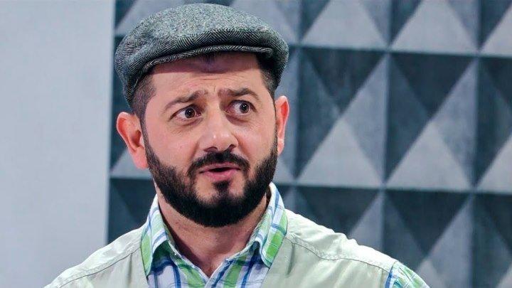 Новый начальника Михаила Галустяна - Слава Богу, ты пришел!