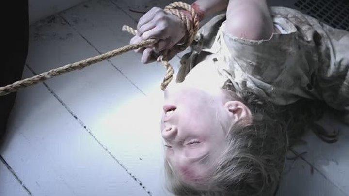 Крик Изнутри / A Cry from Within [2014, США, Ужасы, триллер, детектив, WEB-DLRip]