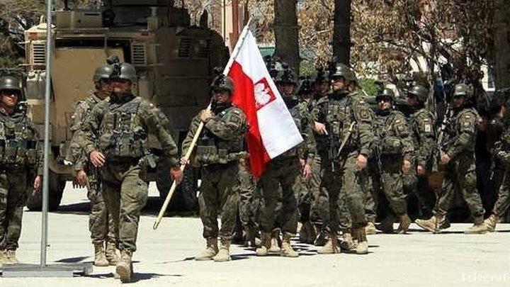 Американские СМИ высмеяли военную базу в Польше