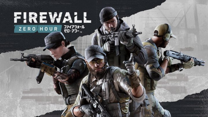 PSVR Firewall Zero Hour: Премьерный трейлер - VR GAMECLUB Хабаровск