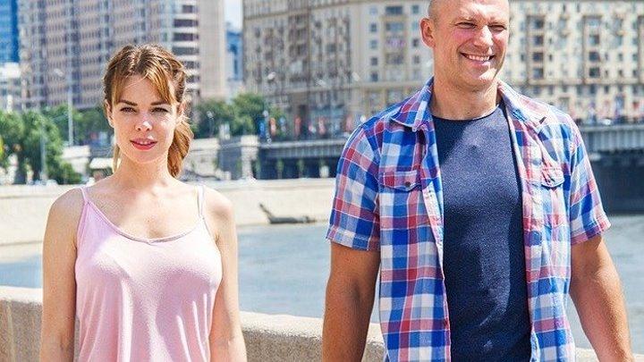 Московские тайны Гостья из прошлого 1 Серия 2018