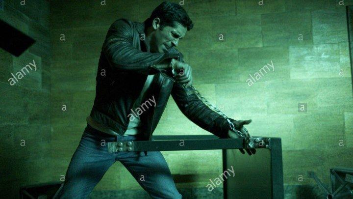 Ниндзя 2009 г. ‧ Триллер/Драма/Боевик/Криминал