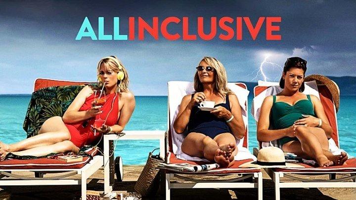 Всё включено / All Inclusive (2017) - Комедия
