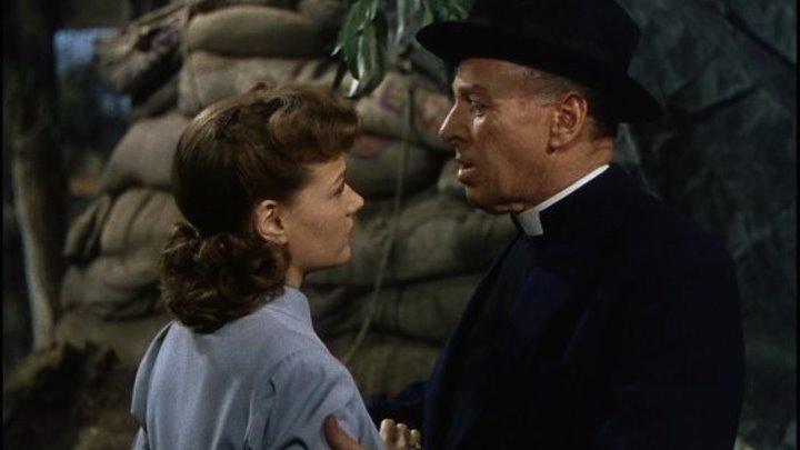 Война миров / War Of The Worlds (1953) фантастика, боевик, триллер