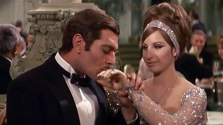 Smeshnaya.Devchonka.1968. BDRip.1080p. Советский дубляж