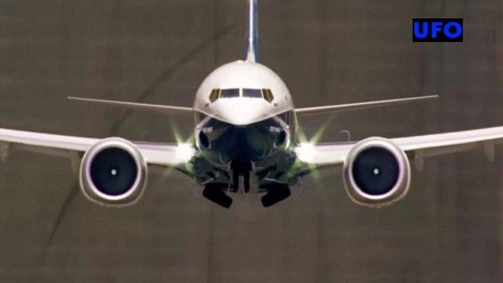 :: Приятного полета, дамы и господа !!! ::