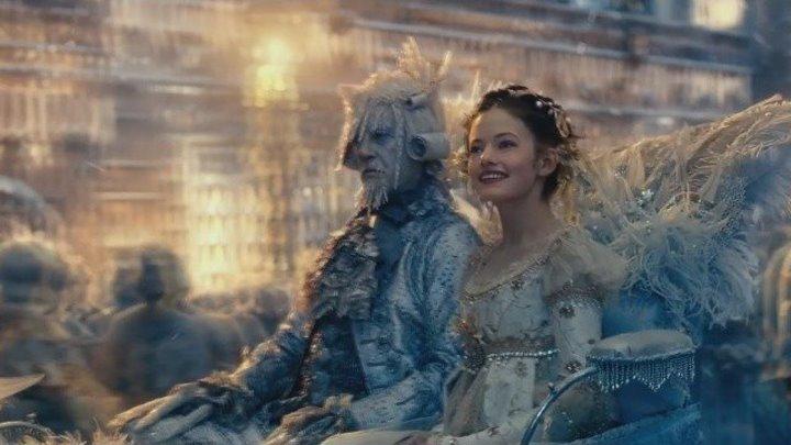 Щелкунчик и Четыре королевства — Русский трейлер (2018)