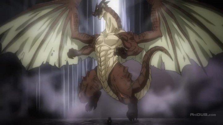 Fairy Tail 257 серия