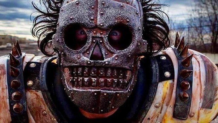 Турбо пацан HD (ужасы, фантастика, боевик, комедия) 2015