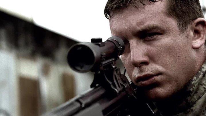 Морской пехотинец _ The Marine . боевик, драма, комедия