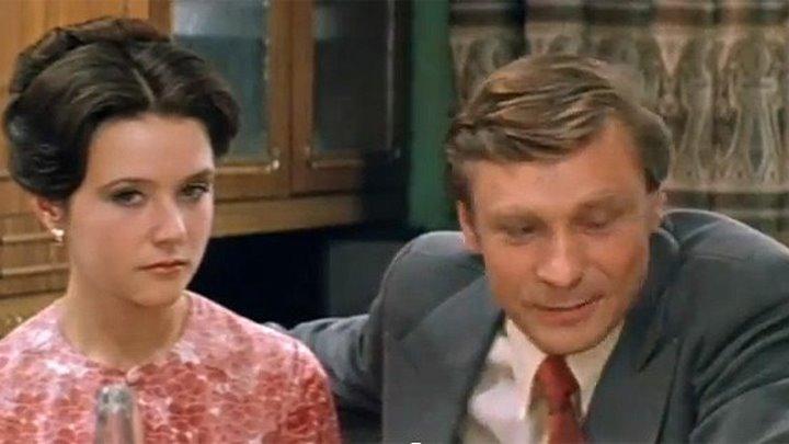 """Х/ф """"Белый ворон"""" (1980) HD"""