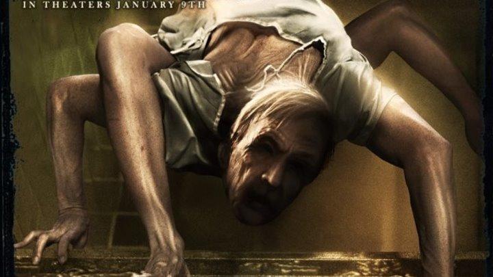 ужасы, триллер, детектив-Нерожденный.2009.1080p