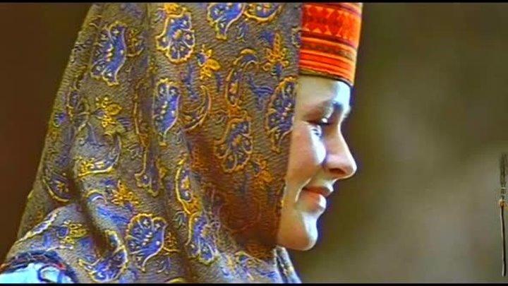 Золотые рога 1972 фильм-сказка HD 1080*