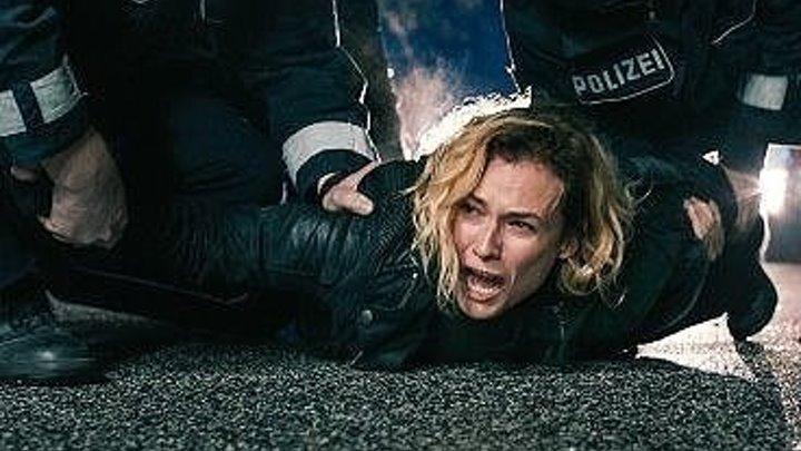 На пределе / Aus dem Nichts (2018). драма, криминал