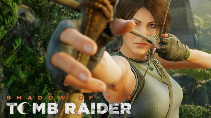 Shadow of the Tomb Raider — Русский трейлер игры #2 (2018)