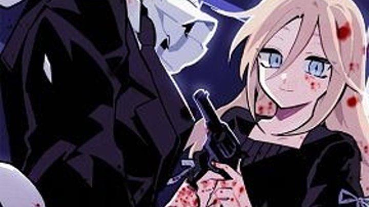 [AnimeVost]Ангел кровопролития-1 сезон, 16 серия