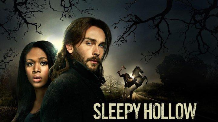 Сонная Лощина (2013) фэнтези, триллер(2)