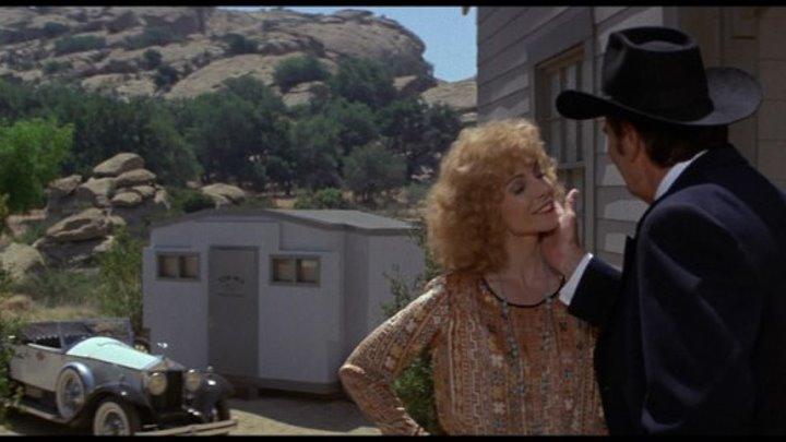 Закат / Sunset (1988) Боевик, триллер, комедия, вестерн, криминал