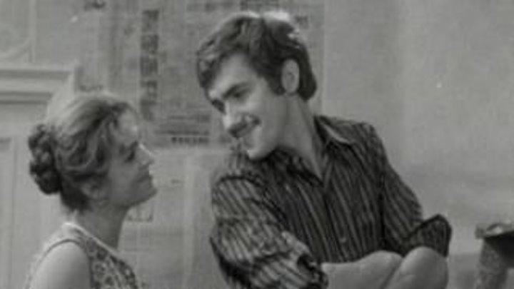 "Х/ф ""Берега"" (1973) HD"