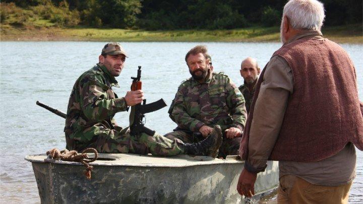 Кукурузный остров (Грузия, Германия, Франция, Чехия, Казахстан, Венгрия 2014) Драма, Военный