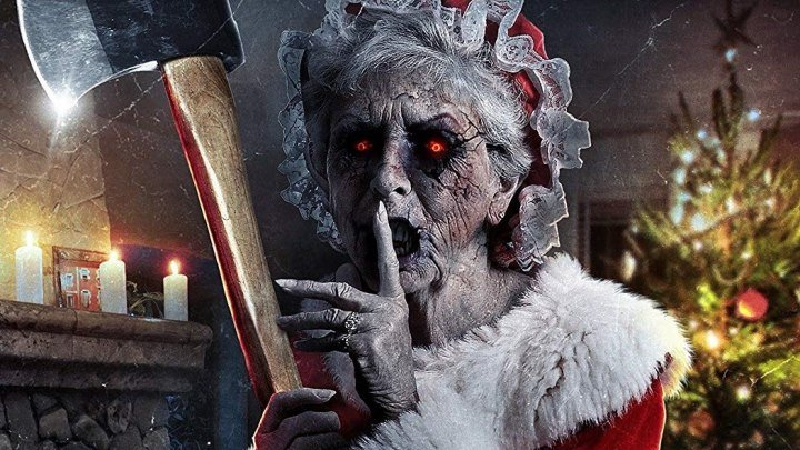 МИССИС КЛАУС (2018)Mr Claus 18+