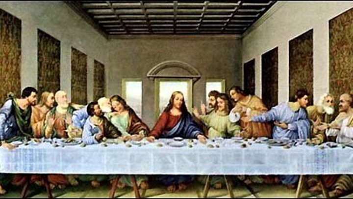 Улика из прошлого. Код Да Винчи. Последняя тайна Иисуса (2018) DOK-FILM.NET