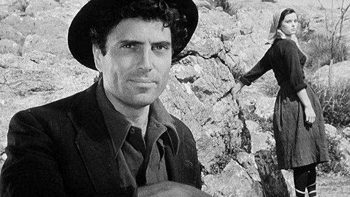 """х/ф """"Трагическая охота"""" (Италия,1947) Советский дубляж"""