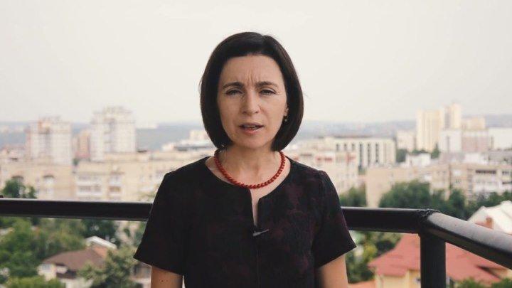 În Moldova nu mai există dreptate, justiție, instituții, alegeri libere sau luptă politică corectă. În Moldova există bandiți și oameni. Acum totul depinde de noi. Trebuie să eliberăm țara și să oprim dictatorul. Trebuie să ne alăturăm cu toții Mișcării de Rezistență Națională ACUM. Pe 1 iulie, la ora 14:00, venim în Piața Marii Adunări Naționale pentru a ne apăra dreptul la vot și democrația.