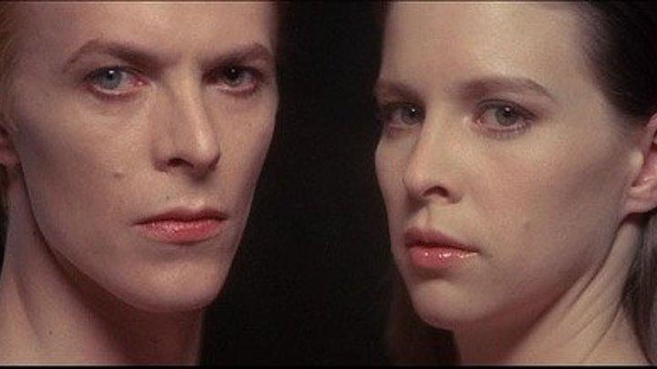 """""""Человек, который упал на землю"""" (1976)"""