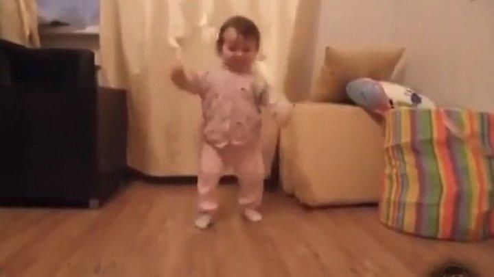 Нет зрелища прекраснее на свете, чем видеть, как танцуют наши дети!