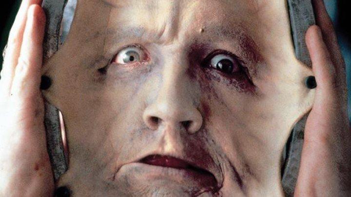 Когда умирает мозг (фантастический триллер с Биллом Пуллманом и Биллом Пэкстоном) | США, 1990