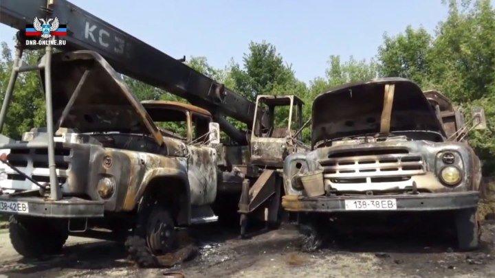 Четвертая годовщина трагедии в Зугрэсе: слова очевидцев