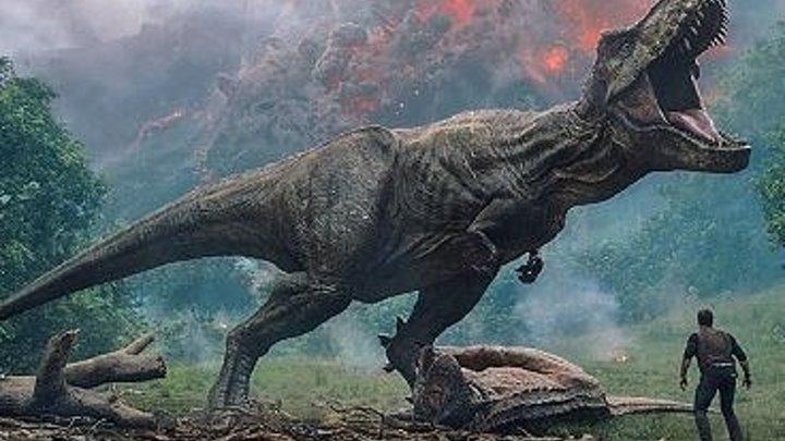 Игры юрского периода (2018) The Jurassic Games